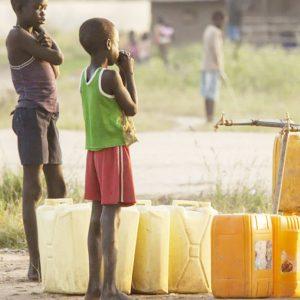 アフリカの貧困率は?データで見るアフリカの現状とは